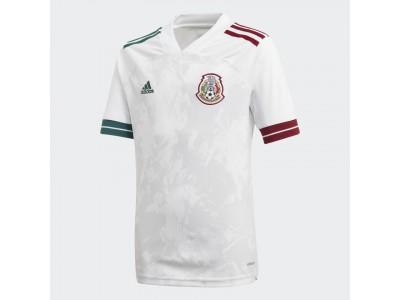 Mexico ude trøje 2020/21