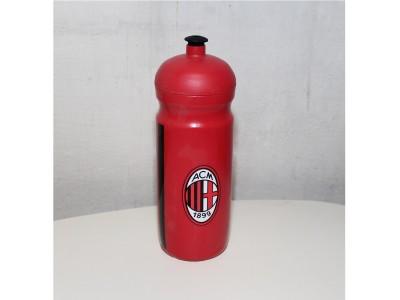 AC Milan vandflaske - rød