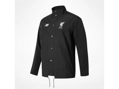 Liverpool terrace jakke - sort