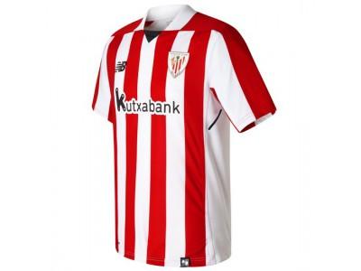 Athletic Bilbao hjemme trøje 2017/18