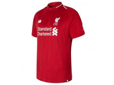 Liverpool hjemme trøje 2018/19 - herrer
