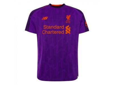 Liverpool ude trøje 2018/19 - herrer