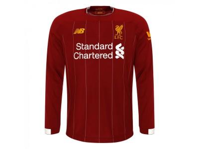 Liverpool hjemme trøje L/Æ 2019/20 - herrer