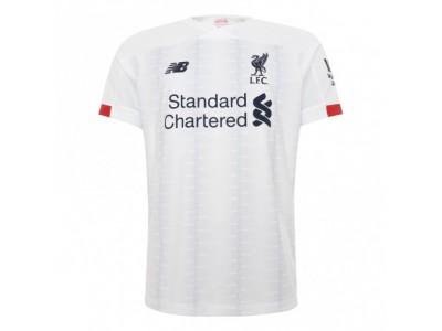 Liverpool ude trøje 2019/20 - herrer