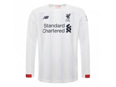 Liverpool ude trøje L/Æ 2019/20 - herrer