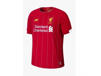 Liverpool hjemme trøje EURO 2019/20 - fra New Balance