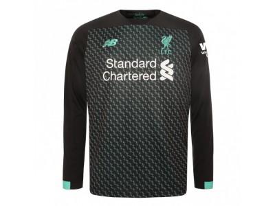 Liverpool tredje trøje L/Æ 2019/20 - herrer