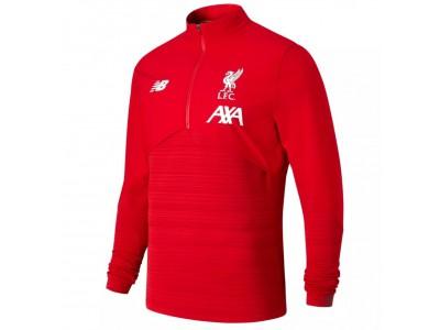 Liverpool vector trøje 2019/20 - rød