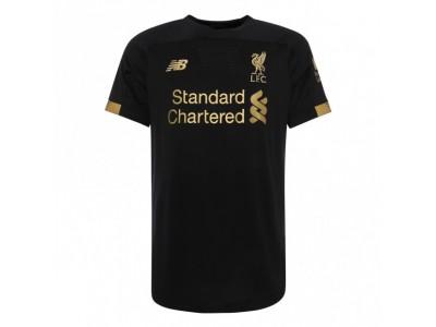 Liverpool målmand hjemme trøje 2019/20 - voksen