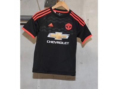 Manchester United 3. trøje børn 15/16 - Memphis 7