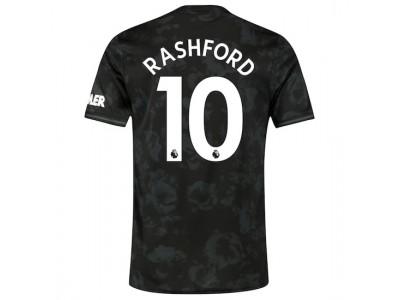 Manchester United tredje trøje 2019/20 - Rashford 10