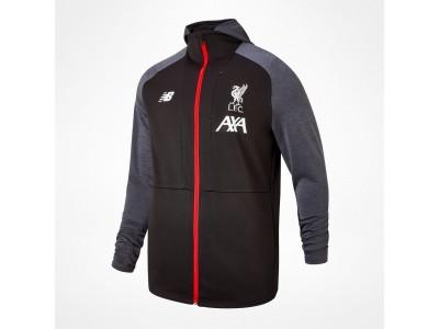 Liverpool manager hætte trøje 2019/20