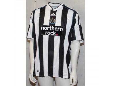 Newcastle hjemme trøje 2009/10 - Lovenkrands 11
