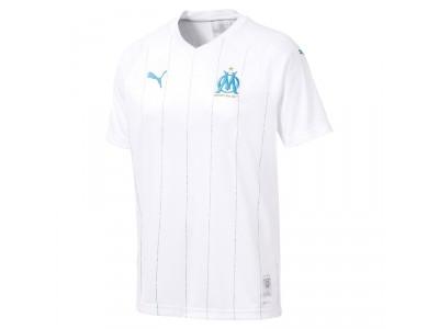 Marseille hjemme trøje 2019/20 - fra Puma