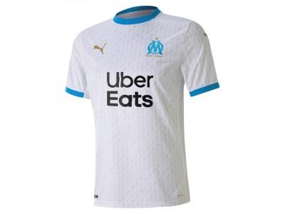 Marseille hjemme trøje 2020/21