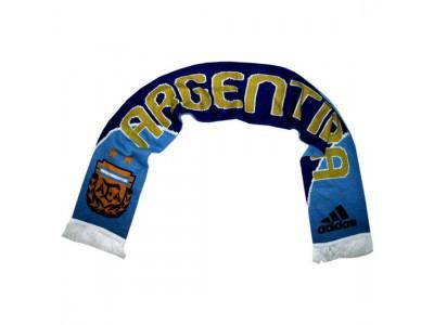 Argentina fan halstørklæde VM 2010