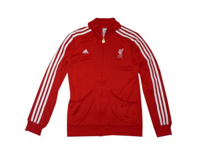 Liverpool leisure trænings top 2010/11 - kvinder