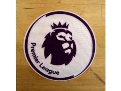 Premier League ærmemærke 2016-19 - players