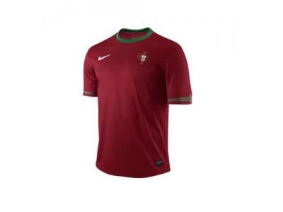 Portugal hjemmetrøje - EM 2012