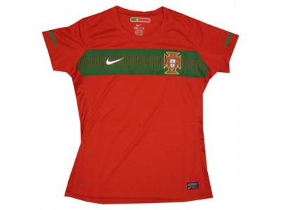 Portugal hjemme trøje - kvinder