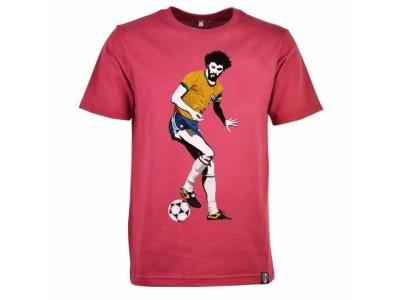 Miniboro Socrates T-Shirt - brun
