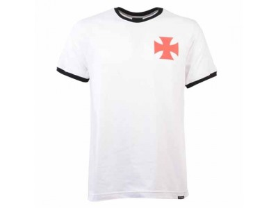 Vasco Da Gama 12Th Man - Ringer T-shirt