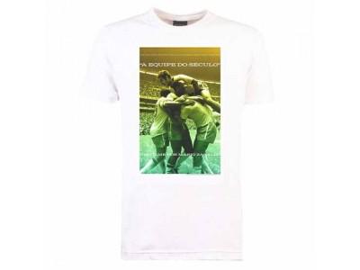 Pennarello A Equipe do Seculo 1970 t-shirt - hvid