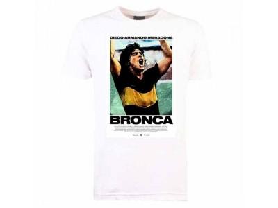 Pennarello t-shirt Bronca 1981 - White