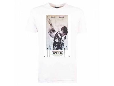 Pennarello It happened in Pasadena 1994 t-shirt - hvid