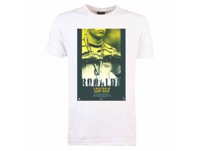 Pennarello: O misterio de Saint-Denis 1998 t-shirt - hvid