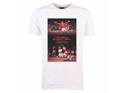 Pennarello Football Bloody Hell 1999 - hvid