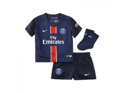 PSG hjemme sæt 2015/16 - baby - Paris