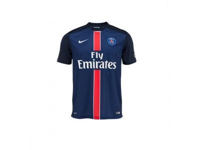 Paris SG Hjemme Trøje 2015/16 - PSG - fra Nike