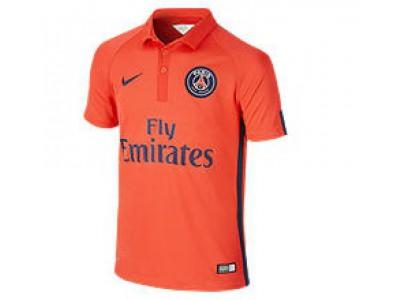 Paris SG 3. trøje 2014/15 PSG – børn