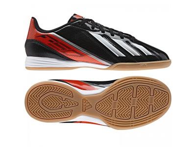 F10 IN indendørs sko til børn i sort