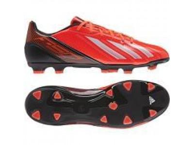 F10 FG støvler - rød