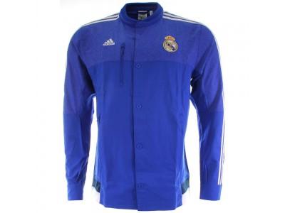 Real Madrid hymne jakke 2014/15 - børn