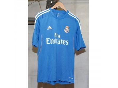 Real Madrid ude trøje 2013/14 - Isco 23