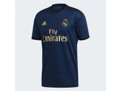 Real Madrid ude trøje 2019/20 - børn
