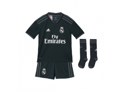 Real Madrid ude sæt 2018/19 - børn