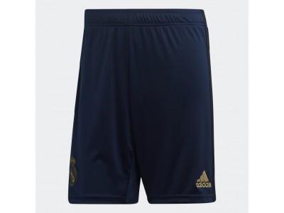 Real Madrid ude shorts 2019/20 - voksen