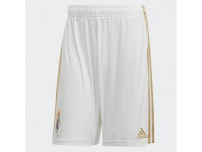 Real Madrid hjemme shorts 2019/20 - voksen