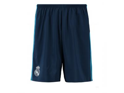 Real Madrid 3. shorts 2015/16 - børn