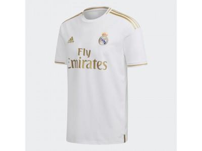 Real Madrid hjemme trøje 2019/20