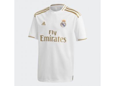 Real Madrid hjemme trøje 2019/20 - La Liga - børn