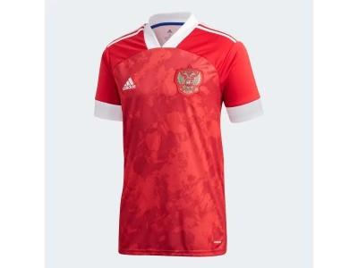 Rusland hjemme trøje EURO 2020 - fra adidas