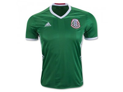 Mexico hjemme trøje Copa America 2016