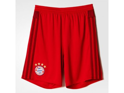 FC Bayern hjemme shorts 2015/16 - børn