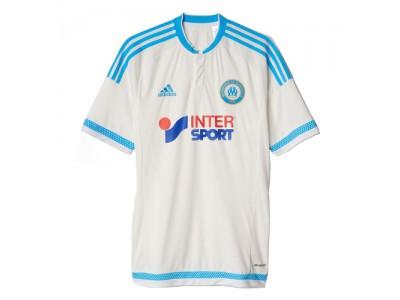 Marseille hjemme trøje 2015/16 | OM