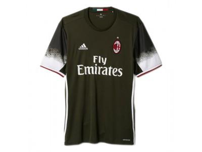 AC Milan 3. trøje 2016/17